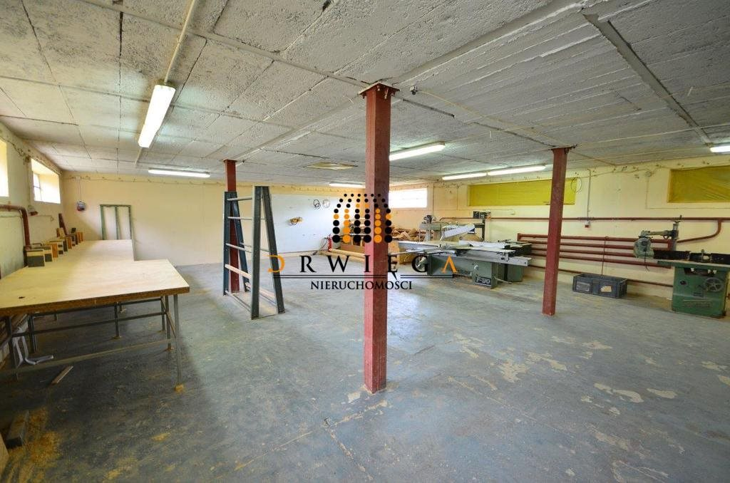 Lokal użytkowy na sprzedaż Jenin  600m2 Foto 6