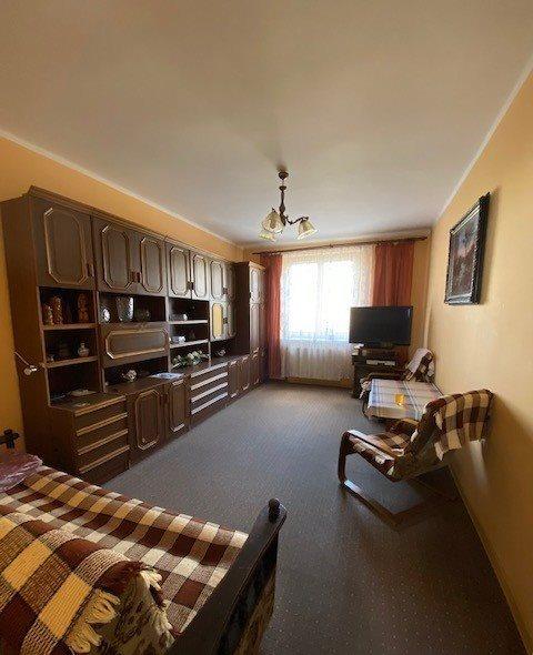 Mieszkanie dwupokojowe na sprzedaż Gliwice, Centrum, Orlickiego 5  45m2 Foto 6