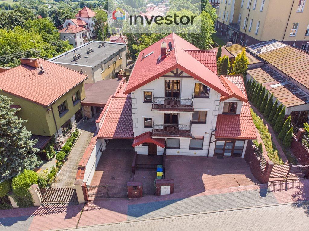 Mieszkanie czteropokojowe  na wynajem Łomża, Szkolna  120m2 Foto 12