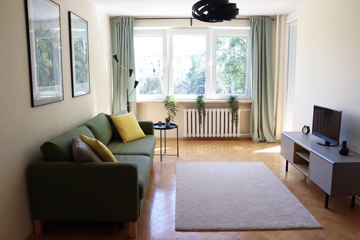 Mieszkanie trzypokojowe na sprzedaż Pruszków, Centrum, Wojska Polskiego 29  44m2 Foto 1