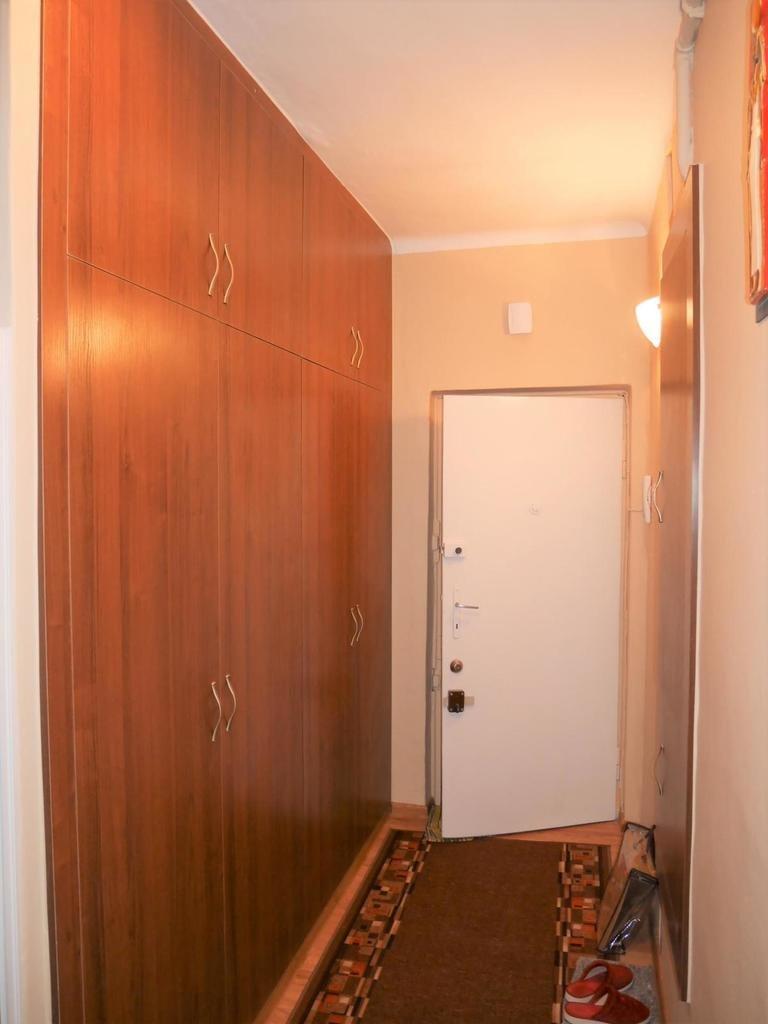 Mieszkanie dwupokojowe na wynajem Kielce, Centrum, Panoramiczna  48m2 Foto 4