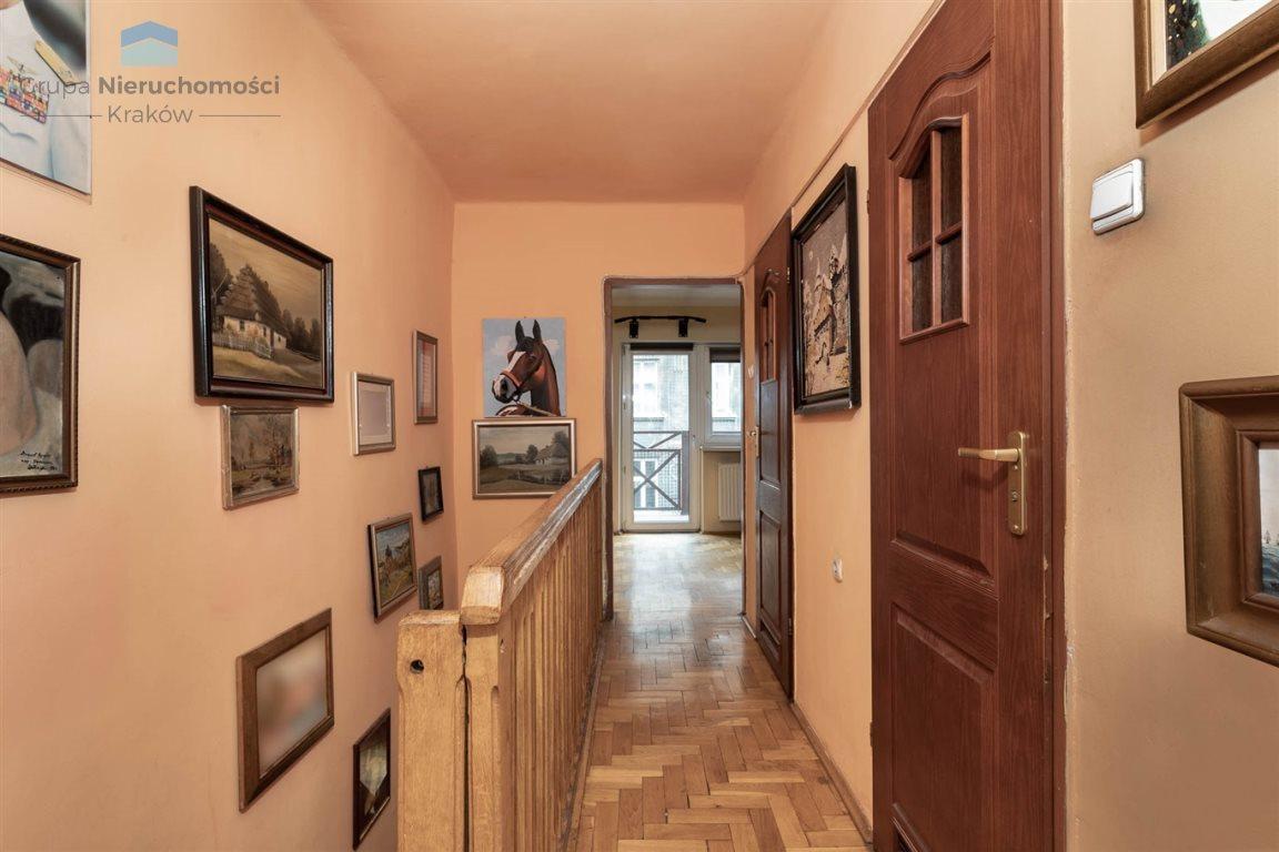 Mieszkanie trzypokojowe na sprzedaż Kraków, Stare Miasto, Kleparz, Krowoderska  65m2 Foto 8