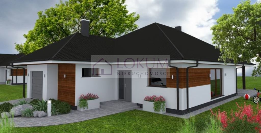 Dom na sprzedaż Lublin  158m2 Foto 1