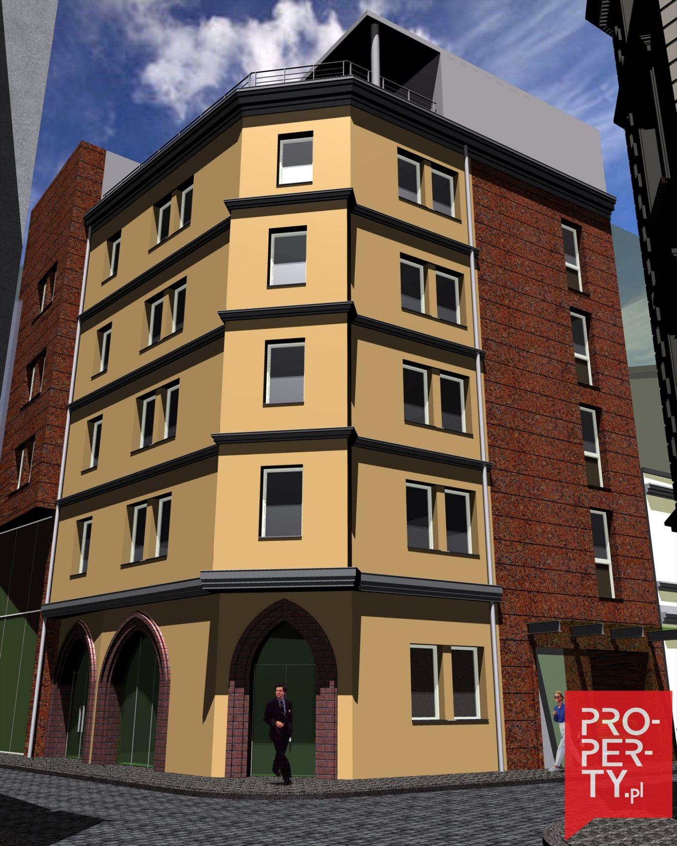 Działka budowlana na sprzedaż Bytom, Rozbark, Mariacka  290m2 Foto 4