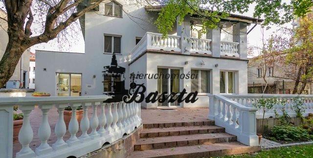 Dom na sprzedaż Warszawa, Mokotów, Służew  450m2 Foto 13