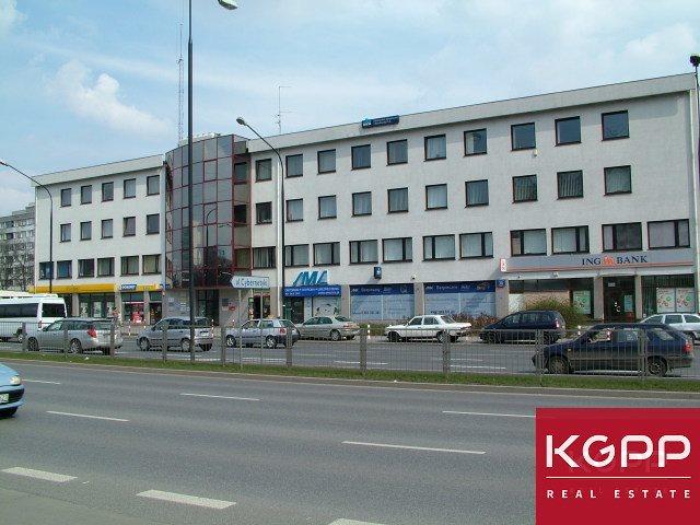 Lokal użytkowy na wynajem Warszawa, Mokotów, Służewiec, Wincentego Rzymowskiego  142m2 Foto 2