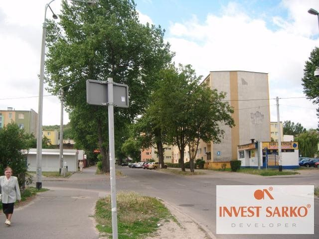 Działka budowlana na sprzedaż Gdynia, Chylonia, STAROGARDZKA  444m2 Foto 1