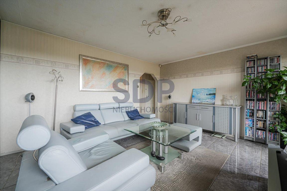 Mieszkanie trzypokojowe na sprzedaż Wrocław, Psie Pole, Różanka, Chorwacka  62m2 Foto 2