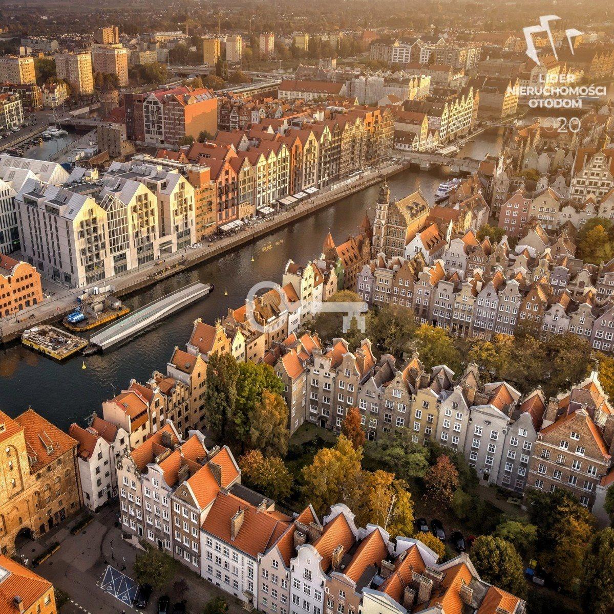 Mieszkanie dwupokojowe na wynajem Gdańsk, Stare Miasto, Chmielna  45m2 Foto 7