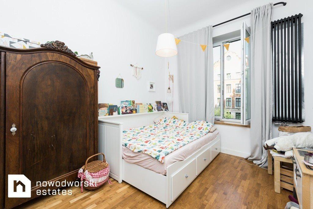 Mieszkanie trzypokojowe na sprzedaż Kraków, Stare Miasto, Stare Miasto, Garbarska  114m2 Foto 7