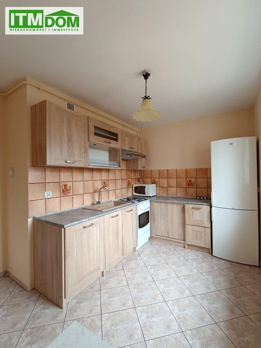 Mieszkanie dwupokojowe na sprzedaż Białystok, Leśna Dolina, św. Andrzeja Boboli  53m2 Foto 12