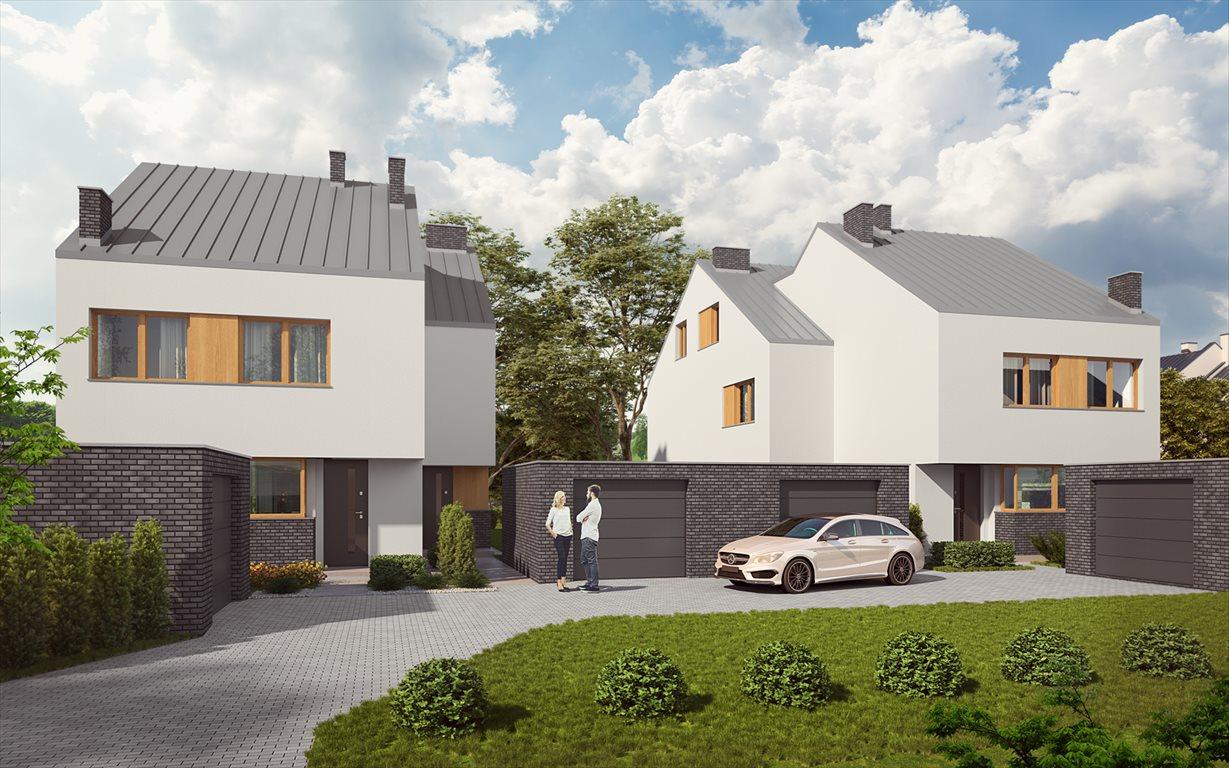 Mieszkanie na sprzedaż Pruszków, Malichy, Lazurowa 8  139m2 Foto 1