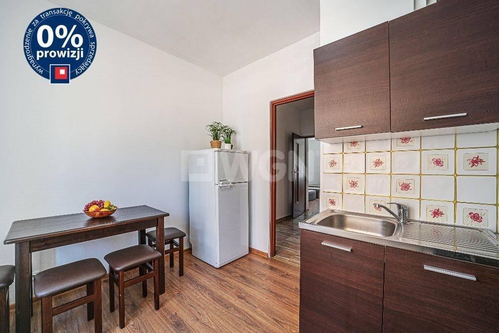 Mieszkanie dwupokojowe na sprzedaż Szczytnica, Centrum  49m2 Foto 5