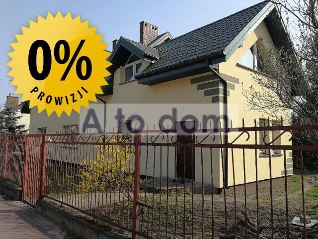 Dom na sprzedaż Ząbki  347m2 Foto 1