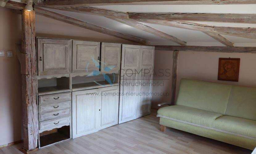 Mieszkanie dwupokojowe na wynajem Poznań, Wilda, Dębiec  55m2 Foto 4