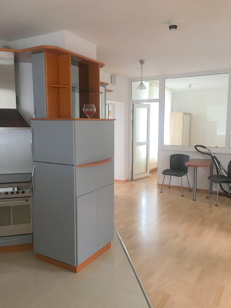 Mieszkanie trzypokojowe na wynajem Gdynia, Działki Leśne, Warszawska  100m2 Foto 1