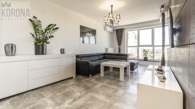 Mieszkanie dwupokojowe na sprzedaż Białystok, Bojary  52m2 Foto 3