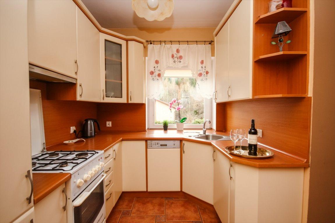 Mieszkanie trzypokojowe na sprzedaż Rumia  80m2 Foto 6