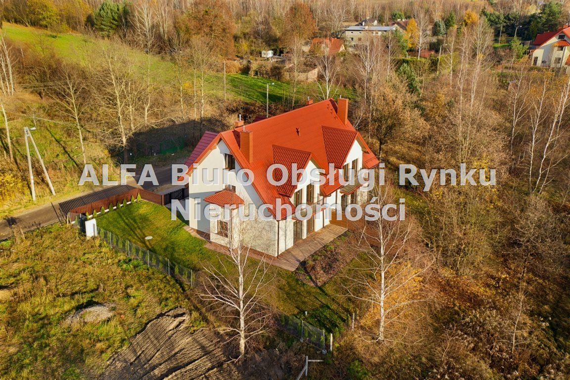 Dom na sprzedaż Łódź, Widzew  199m2 Foto 5
