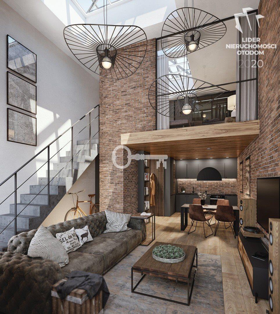 Mieszkanie dwupokojowe na sprzedaż Gdańsk, Wrzeszcz, Adama Mickiewicza  69m2 Foto 2