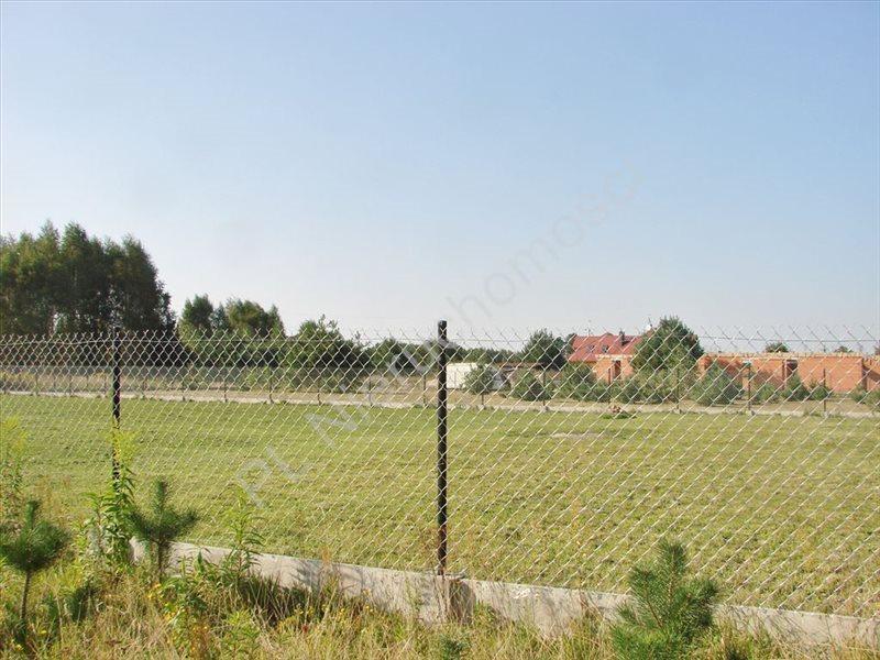 Działka budowlana na sprzedaż Żelechów  1596m2 Foto 4