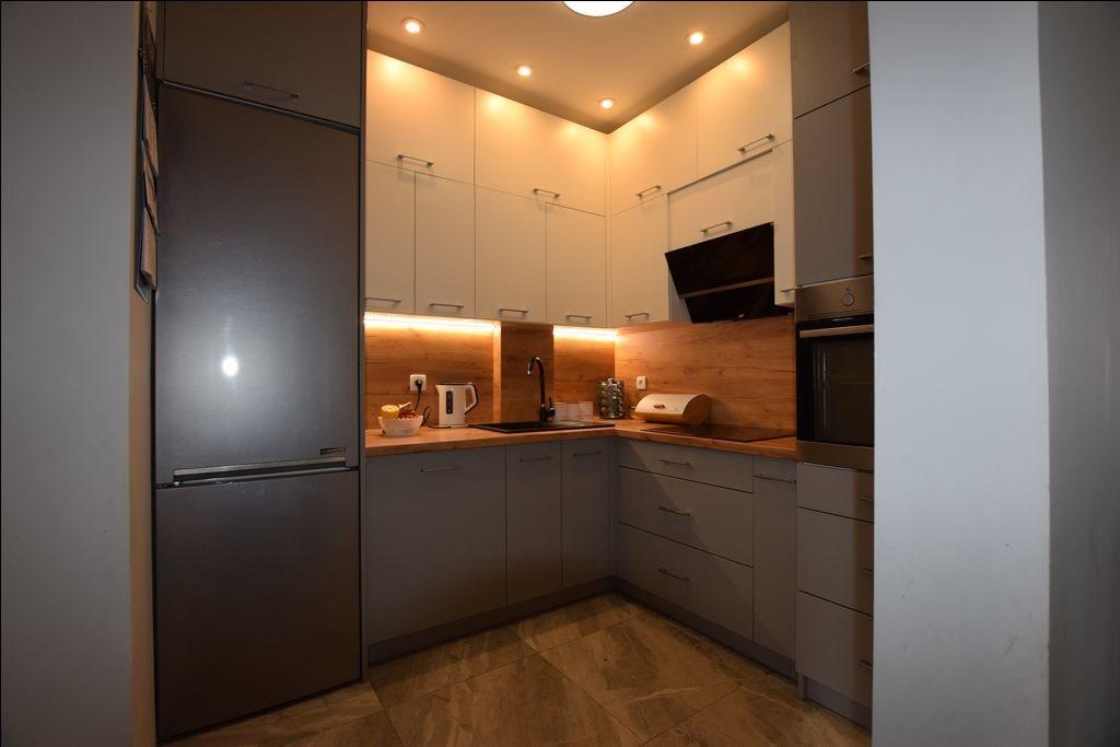 Mieszkanie trzypokojowe na sprzedaż Olsztyn, Zatorze, Okrzei  64m2 Foto 7