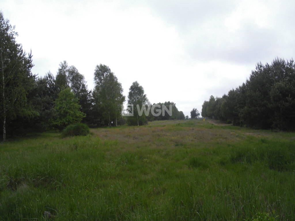 Działka budowlana na sprzedaż Częstochowa, Grabówka, Żabiniec, Św. Kaspra del Bufalo  2160m2 Foto 5