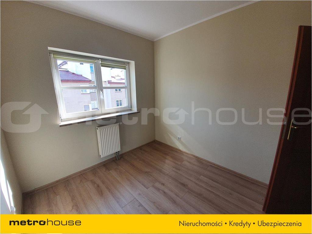 Mieszkanie dwupokojowe na wynajem Warszawa, Białołęka, Odkryta  42m2 Foto 3