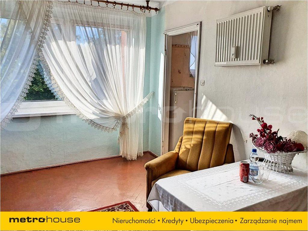 Mieszkanie dwupokojowe na sprzedaż Międzybórz, Międzybórz, Rynek  43m2 Foto 5