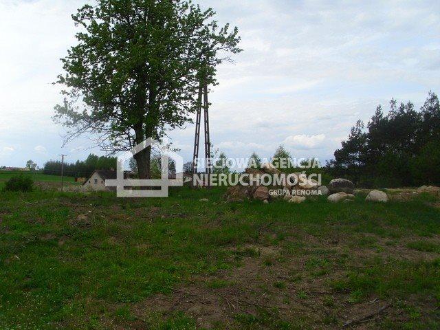 Działka siedliskowa na sprzedaż Miedzno  4564m2 Foto 1