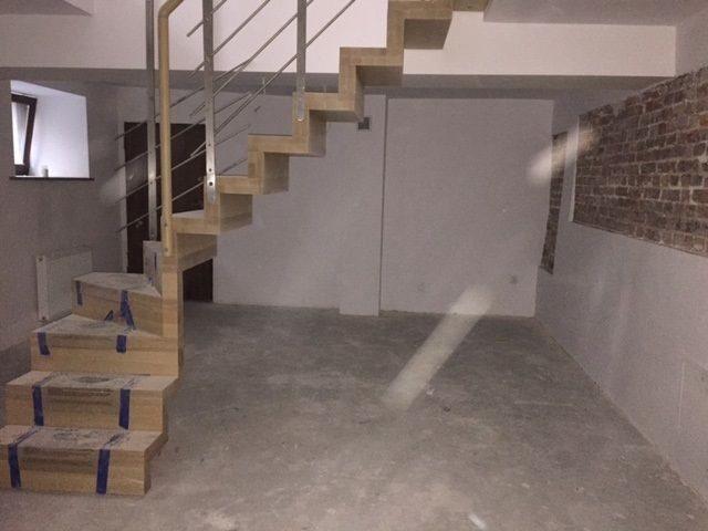 Mieszkanie trzypokojowe na sprzedaż Warszawa, Praga-Północ, Ząbkowska  83m2 Foto 6
