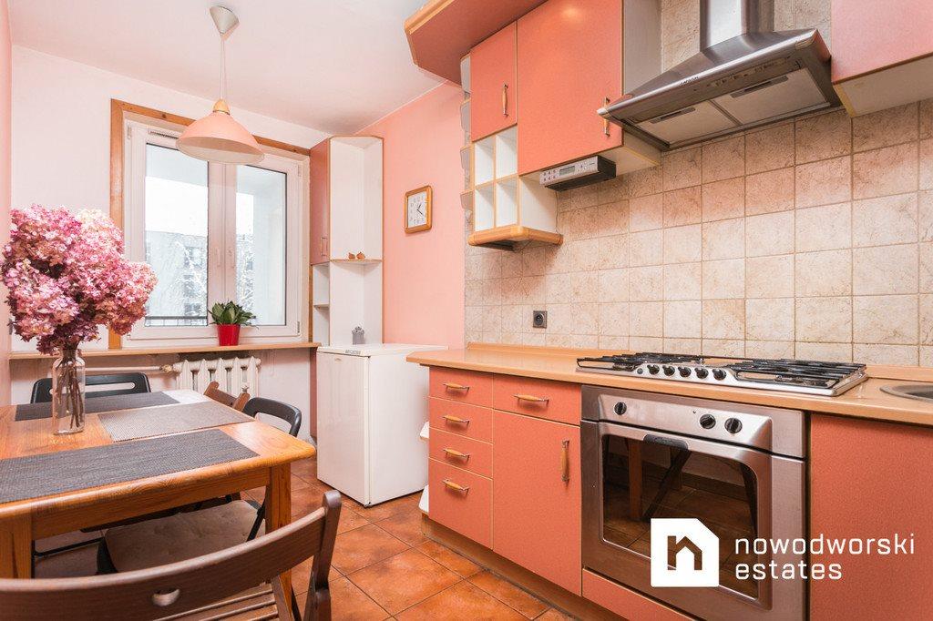 Mieszkanie trzypokojowe na sprzedaż Kraków, Ruczaj, Zachodnia  62m2 Foto 5