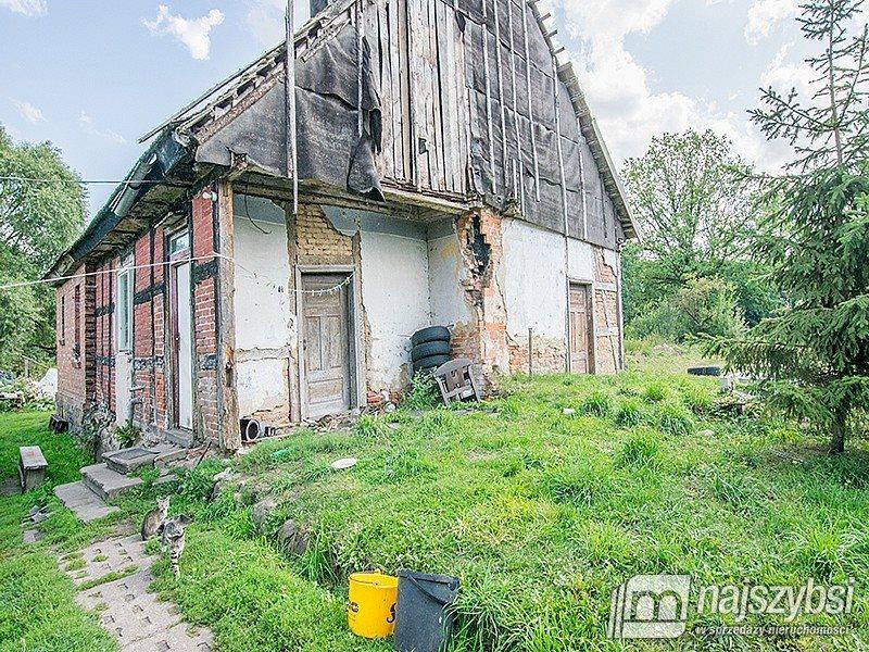 Dom na sprzedaż Goleniów, obrzeża  160m2 Foto 4