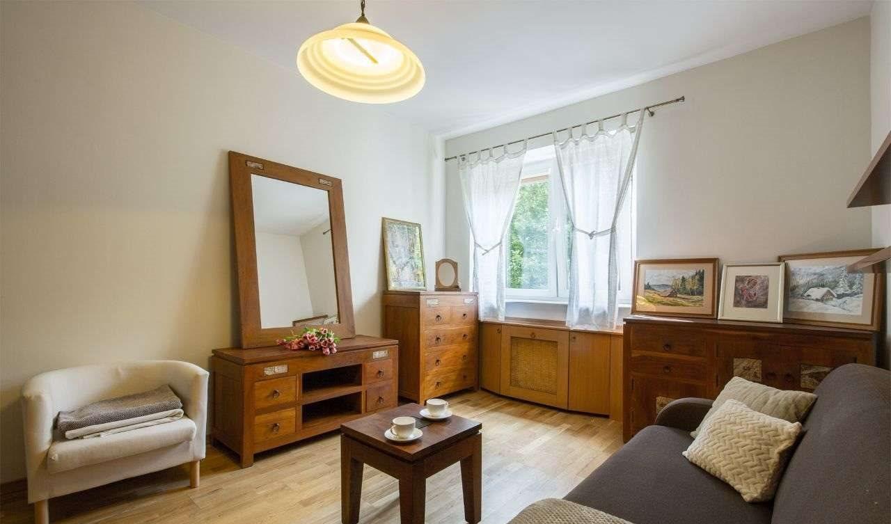 Mieszkanie trzypokojowe na wynajem Łódź, Bałuty, łódź  60m2 Foto 8