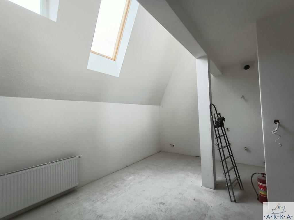Mieszkanie dwupokojowe na sprzedaż Szczecin, Centrum, al. Papieża Jana Pawła II  62m2 Foto 5