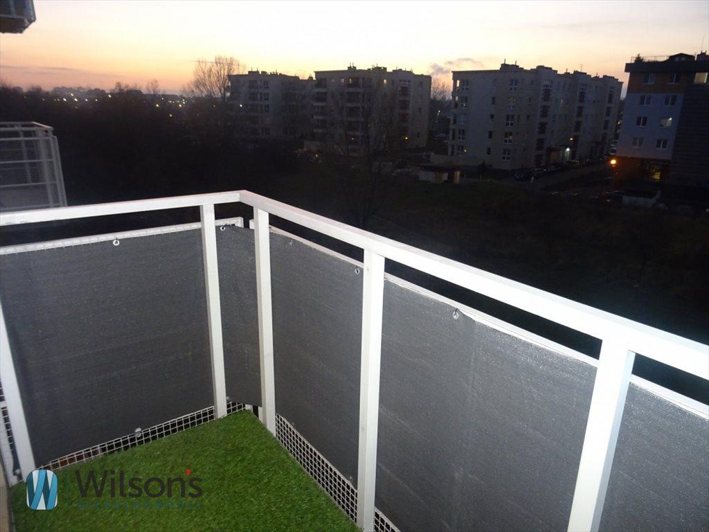 Mieszkanie dwupokojowe na sprzedaż Wrocław, Psie Pole, Zatorska  46m2 Foto 11