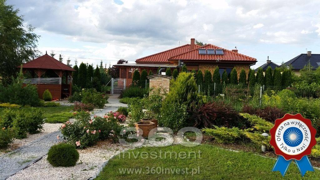 Dom na sprzedaż Choszczno  200m2 Foto 2