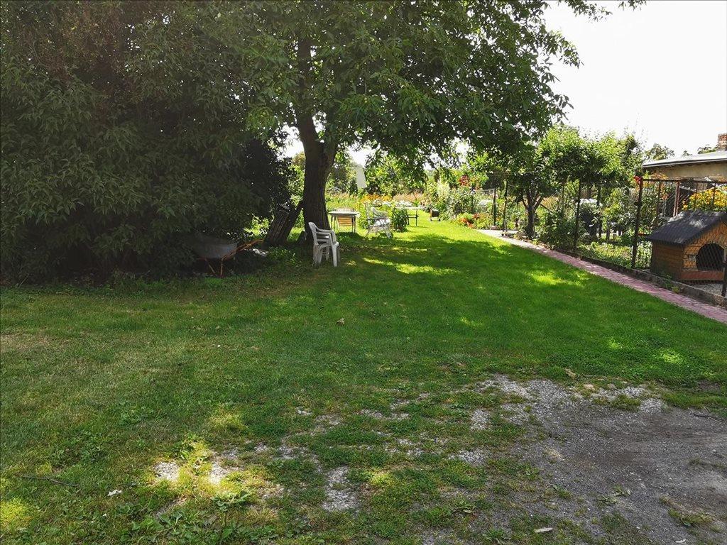Dom na sprzedaż Poddębice, Poddębice  49m2 Foto 3