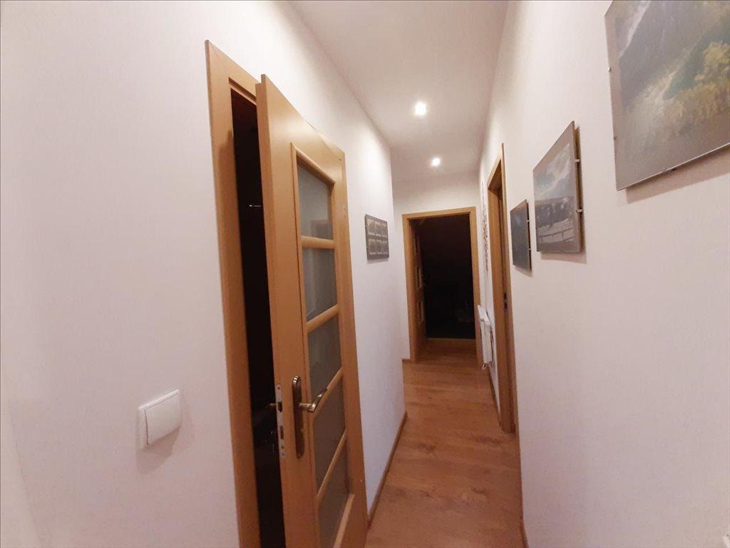Mieszkanie dwupokojowe na sprzedaż Zakopane, Zakopane, Kasprowicza  60m2 Foto 5