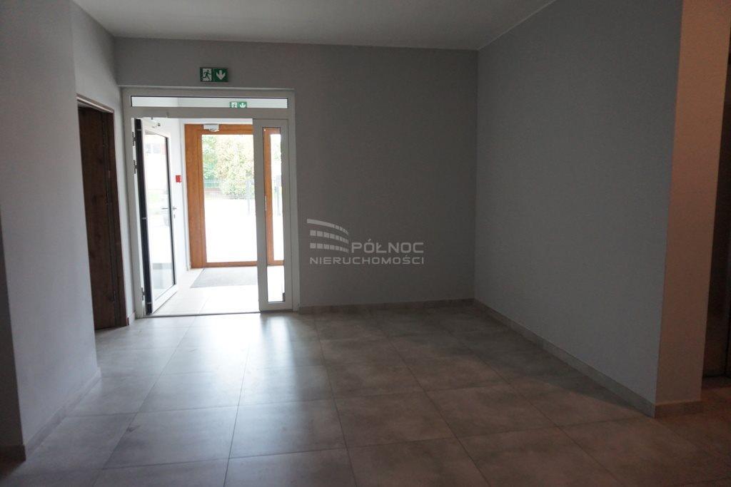 Mieszkanie dwupokojowe na wynajem Pabianice, Nowe 2 pokoje, winda, balkon, miejsce postojowe, Centrum  39m2 Foto 12
