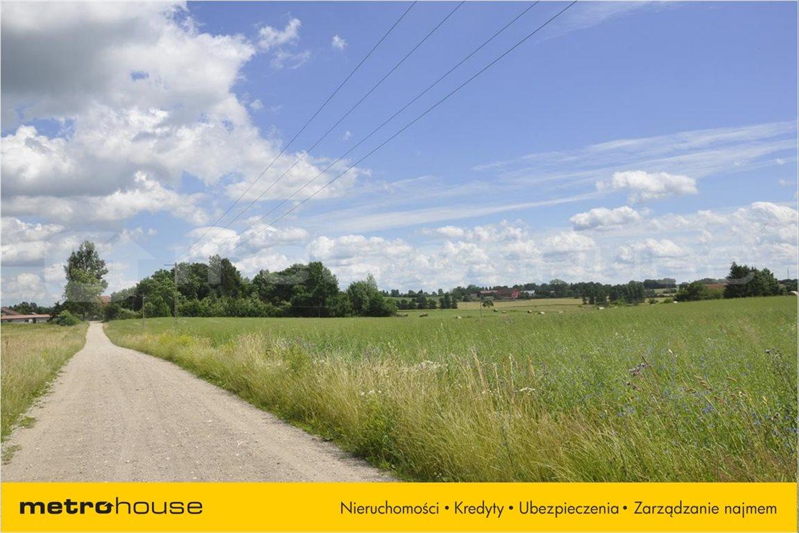 Działka rolna na sprzedaż Redy, Lidzbark Warmiński  102320m2 Foto 2
