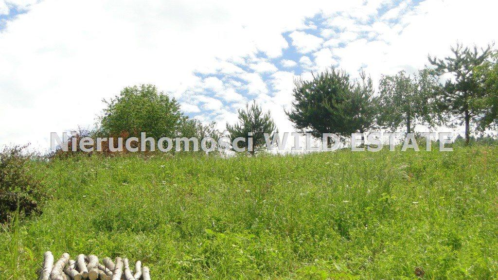 Działka budowlana na sprzedaż Solina, Wołkowyja  4557m2 Foto 5