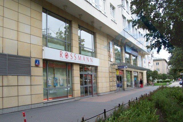 Lokal użytkowy na wynajem Warszawa, Praga-Południe, Saska Kępa  64m2 Foto 9