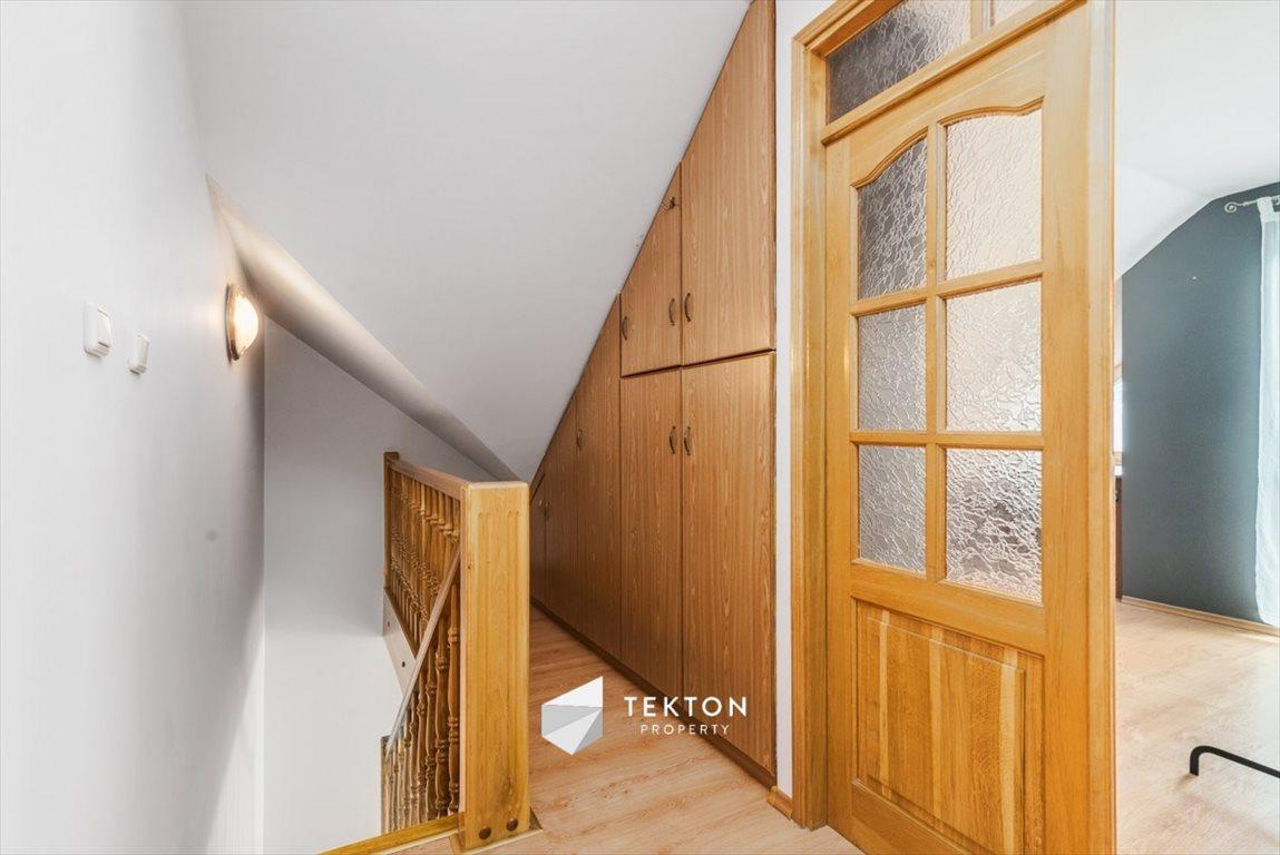 Mieszkanie trzypokojowe na sprzedaż Tczew, Kubusia Puchatka  68m2 Foto 8