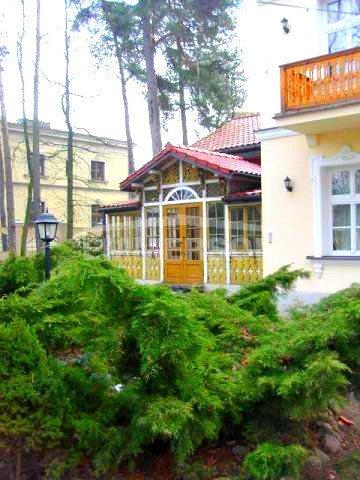 Dom na sprzedaż Konstancin-Jeziorna  270m2 Foto 1