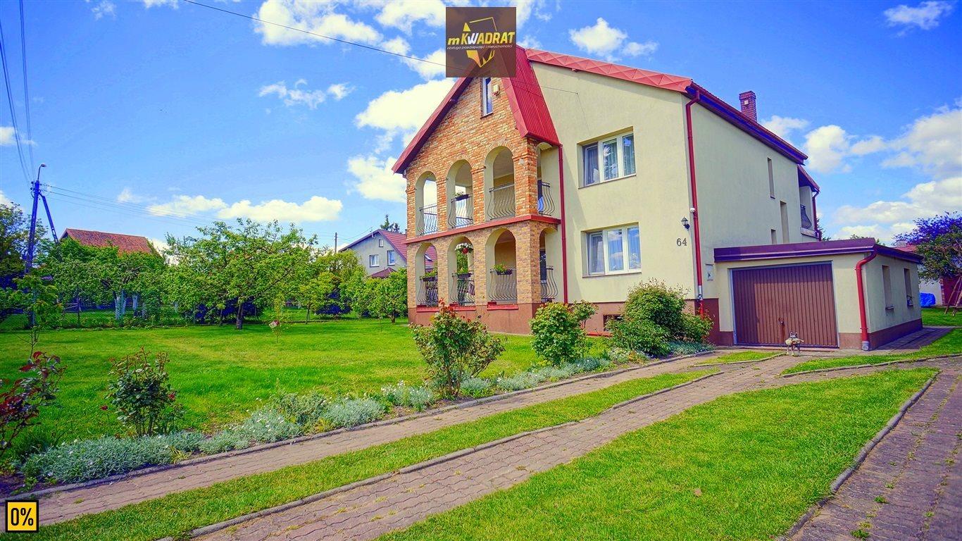 Dom na sprzedaż Biała Piska  209m2 Foto 2