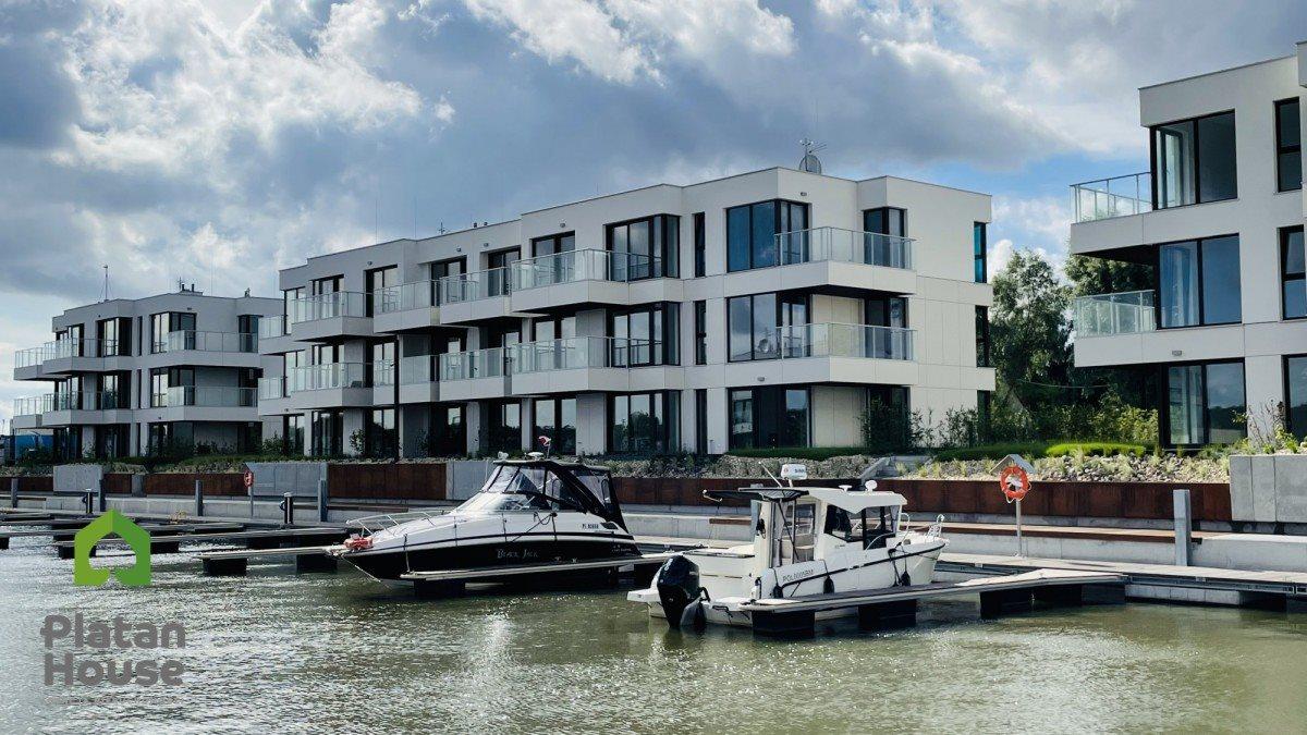 Mieszkanie dwupokojowe na sprzedaż Gdańsk, Śródmieście, Chmielna  41m2 Foto 1