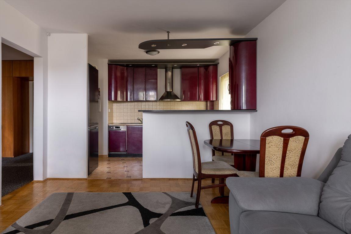 Mieszkanie trzypokojowe na sprzedaż Warszawa, Bemowo, Sołtana 6  65m2 Foto 8