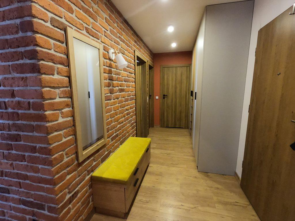 Mieszkanie trzypokojowe na sprzedaż Kraków, Zabłocie, atal, Zabłocie 19  77m2 Foto 10