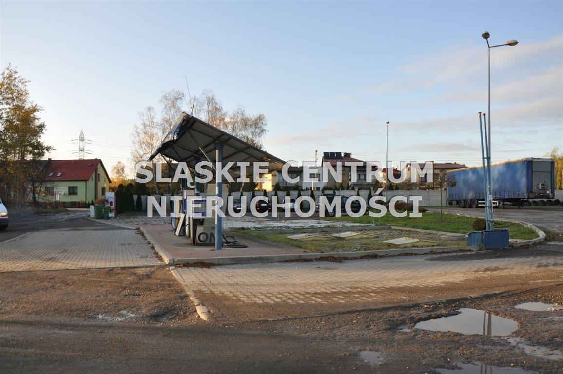 Lokal użytkowy na sprzedaż Jaworzno, Byczyna, Wiosny Ludów  265m2 Foto 5